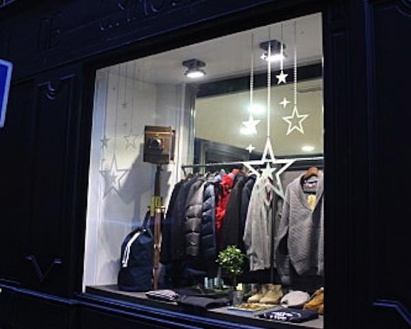 Graduate Store, Dandy shop !