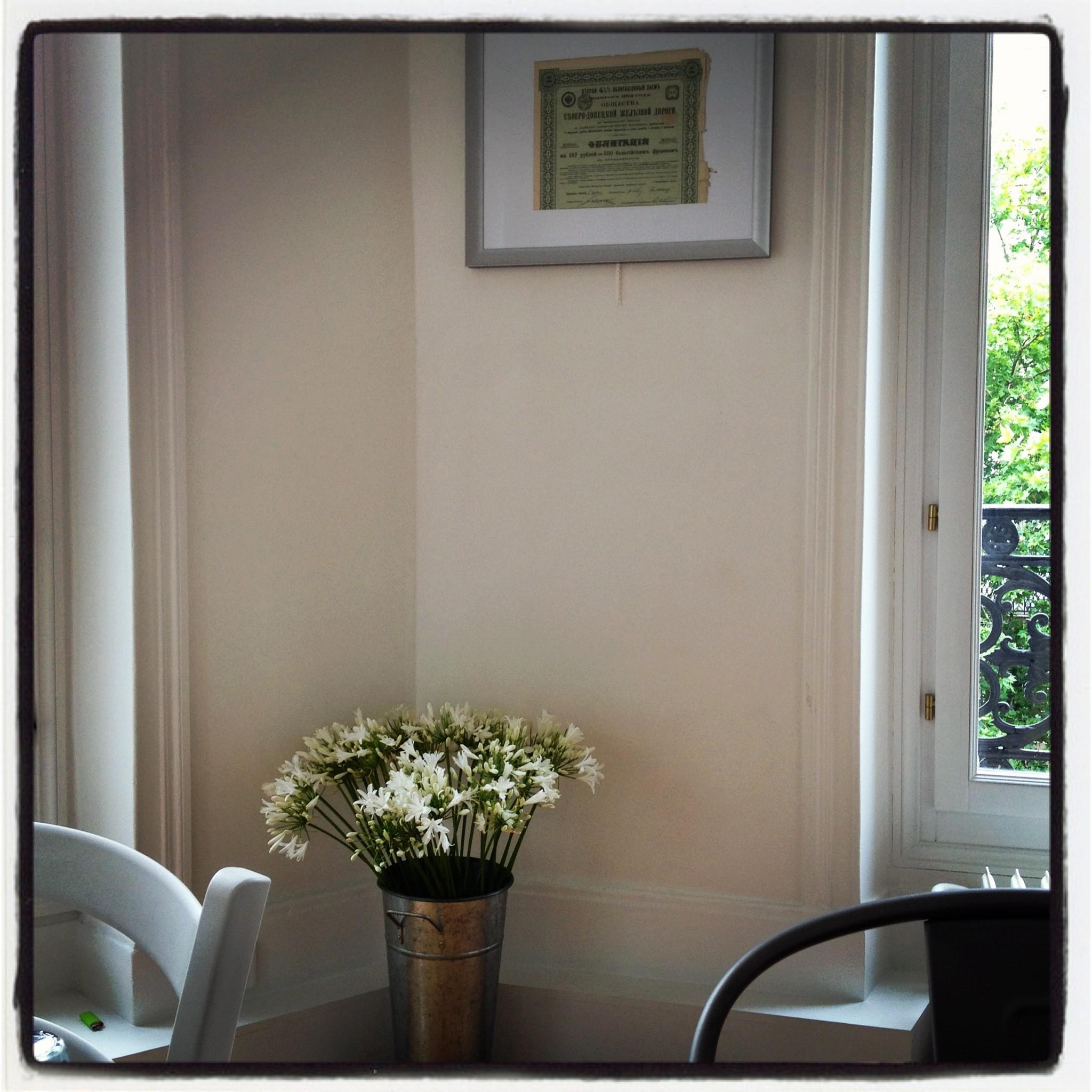 Une semaine des images 22 blog enfin moi mode lifestyle bo - Amenagement balcon appartement ...