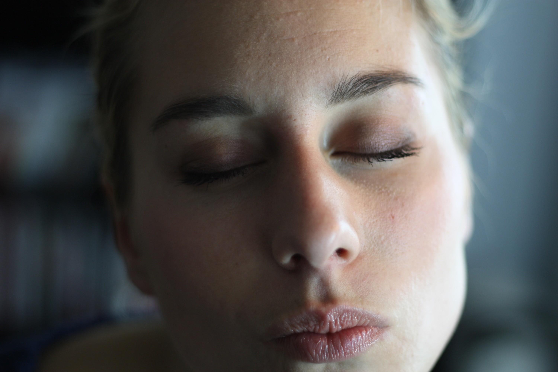 Tuto maquillage smoky eye de jour blog enfin moi - Smoky eyes tuto ...
