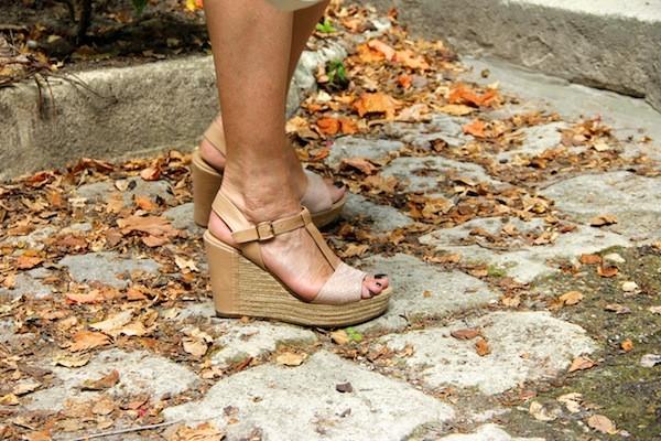 Chaussures Kanna femme - Sandales compenses Kanna sur Fanny