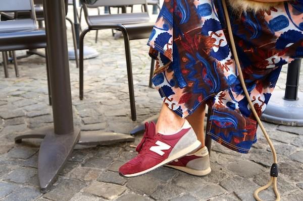 new balance rouge bordeaux u420