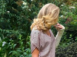 blond californien
