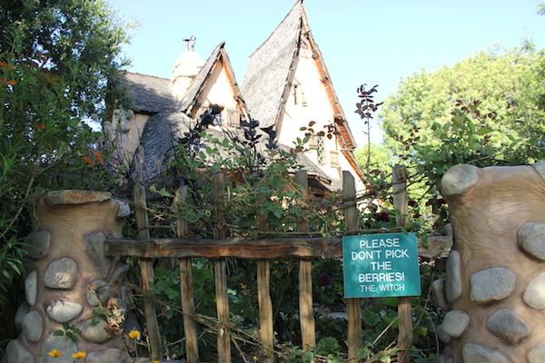 A l'assaut de Witch's House, Beverly Hills