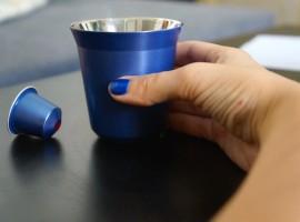 Tasse lungo Nespresso