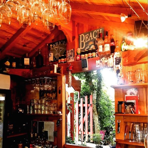 Vacances j 39 oublie tout 177 blog enfin moi mode lifestyle bordeaux for Le jardin moulleau