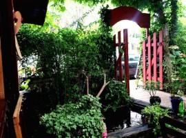 Le Jardin Moulleau Village