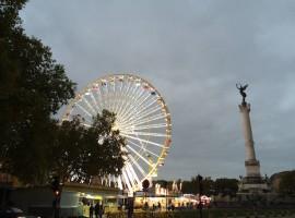 Foire aux plaisirs Bordeaux