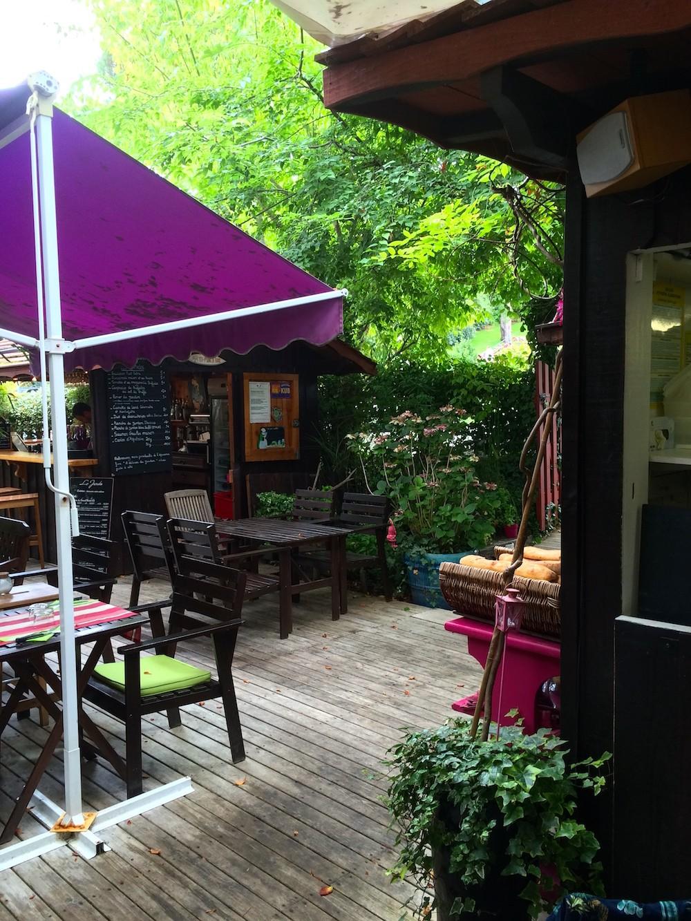Belle vie blog enfin moi mode lifestyle bordeaux for Jardin o jardin