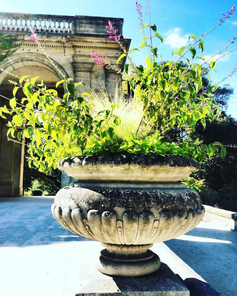 Les landes et la gironde blog enfin moi mode for Jardin bordeaux