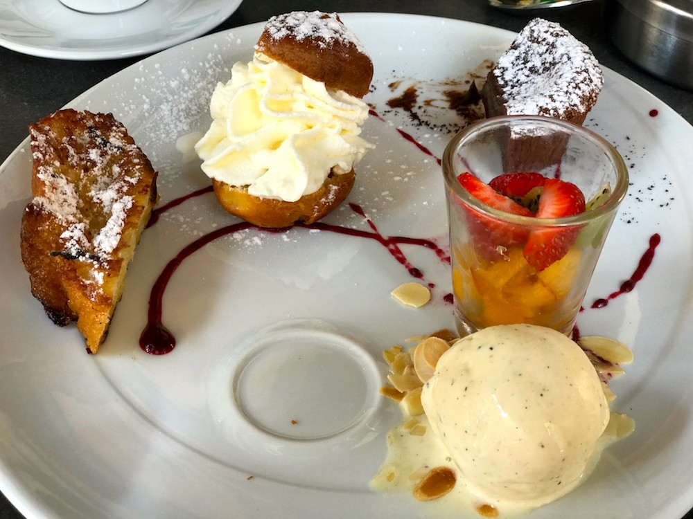 CAFE GOURMAND BORDEAUX