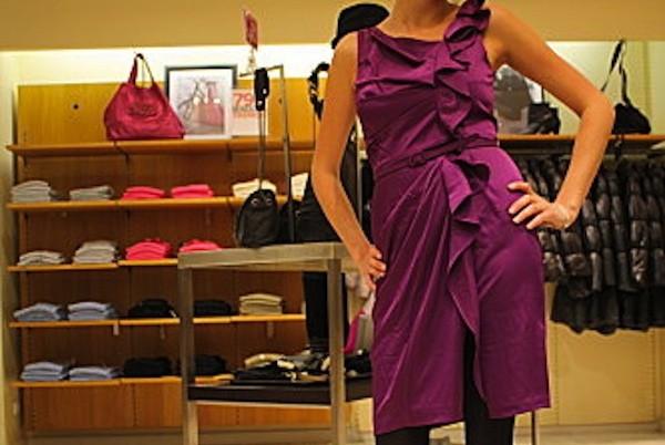 J'adore cette petite robe pour les fêtes ! (part 5)