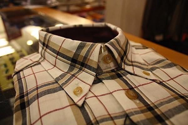 Chouette une chemise pour mon homme !