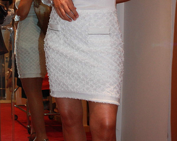 Une petite robe pas si simple !