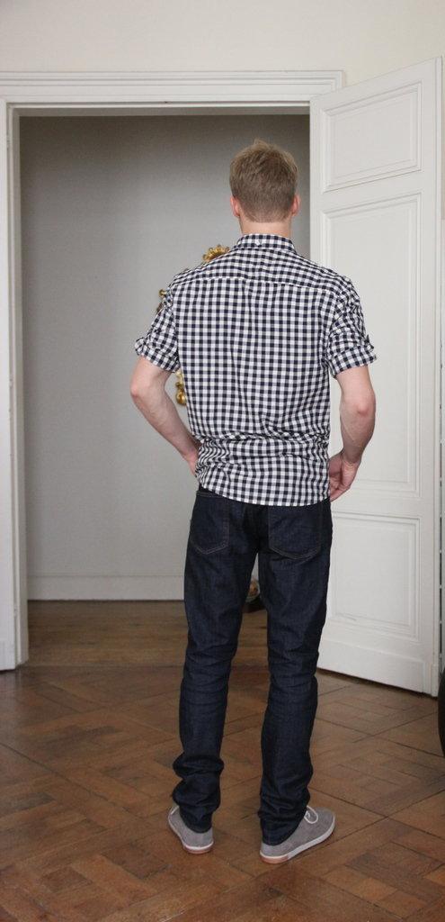 chemise-vichy 6890