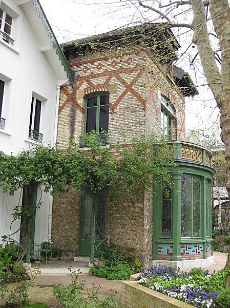 Louis-Vuitton Asnières