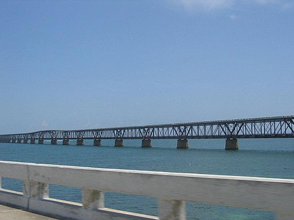Floride : Les Keys (Part 1) !