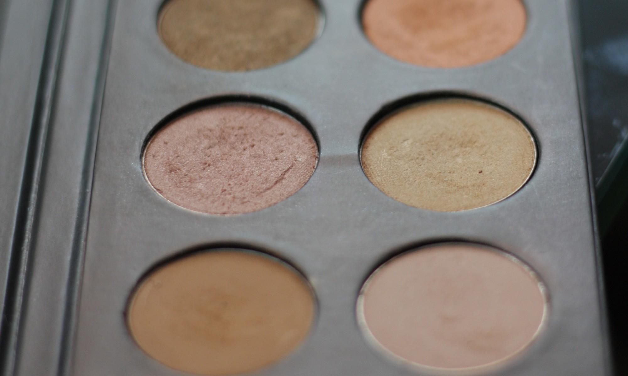 Tuto maquillage: Smoky eye de jour !