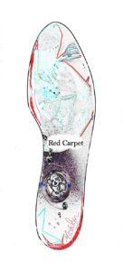 12 semelle marilyn jeu concours Red Carpet Paris