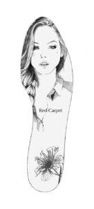 13 semelle_CamilleG Jeu concours Red Carpet