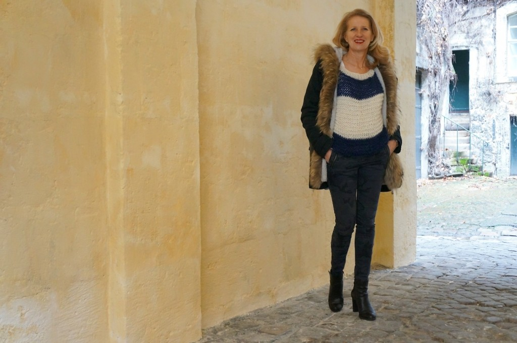 Pull DIY like Mes Demoiselles