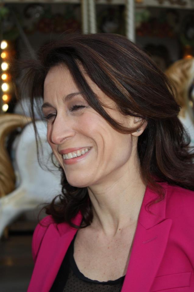 Marisa Roldan