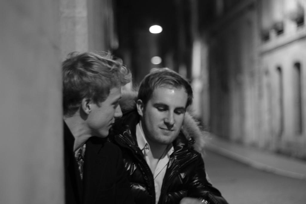 Arthur & Maxime Estrade Bardon