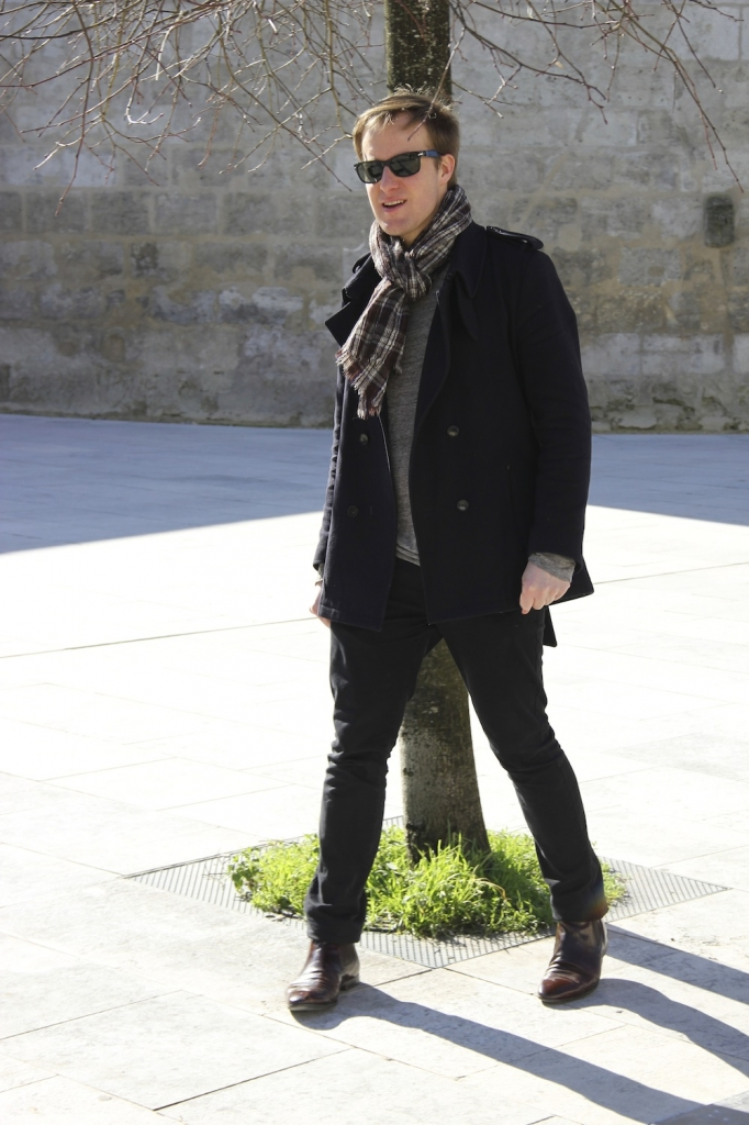 Blog homme Bordeaux