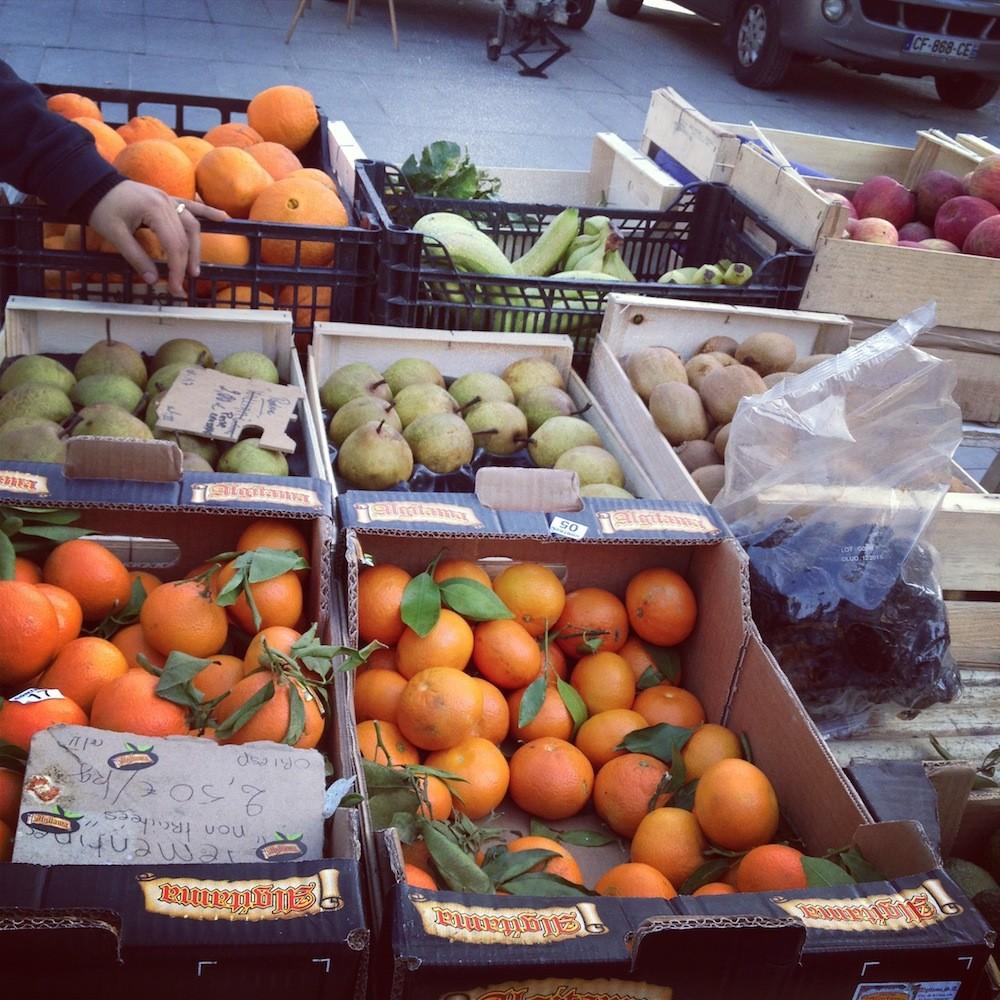 marché Pey-Berland