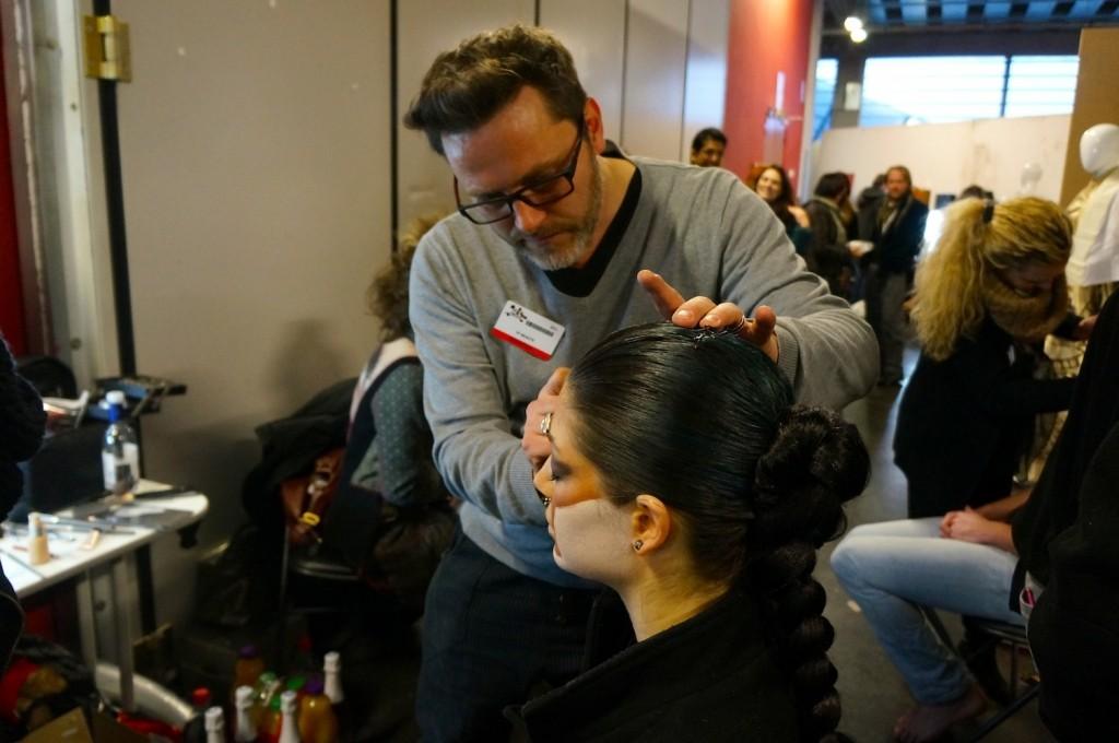 Johan Yvon Look Make-Up Studio