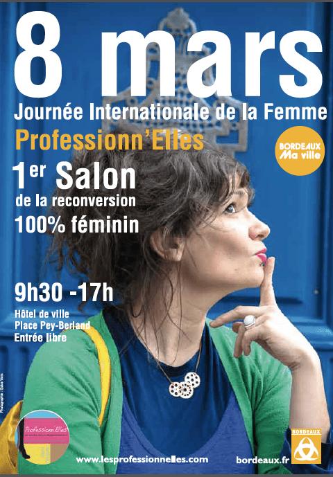 Salon PROFESSIONN'ELLES 1