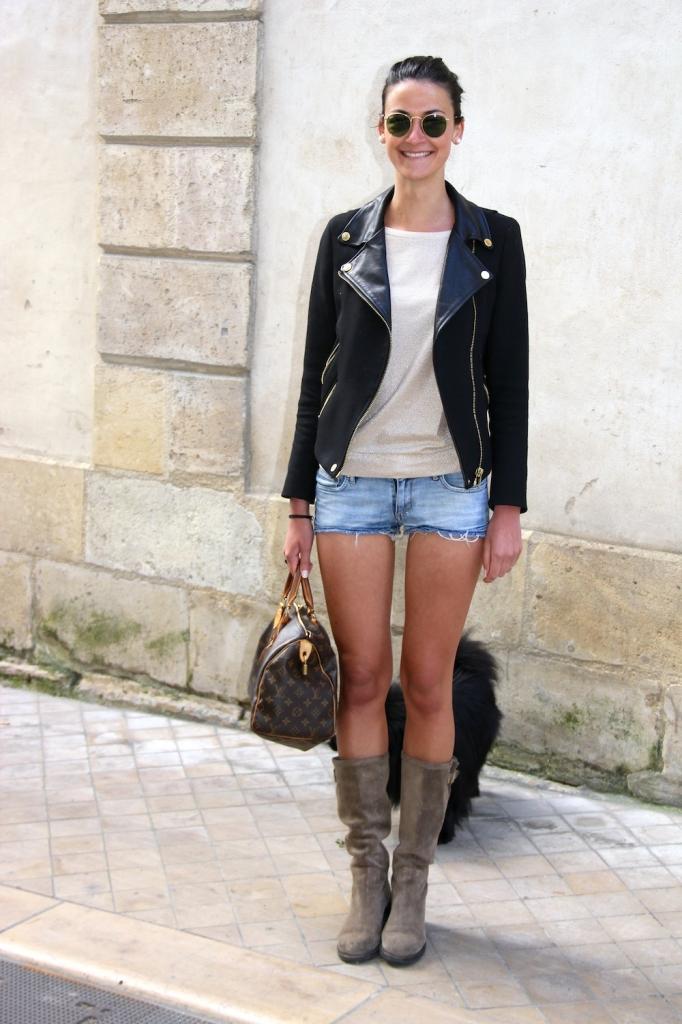 Aurélia Blog mode Bordeaux