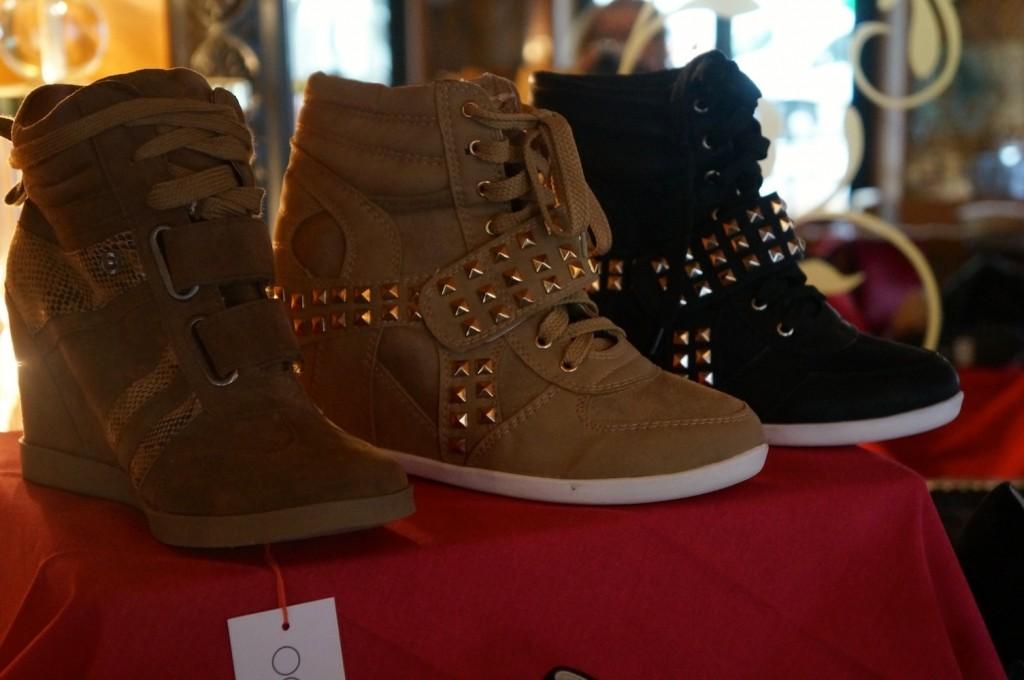 BAKAJOO Sneakers