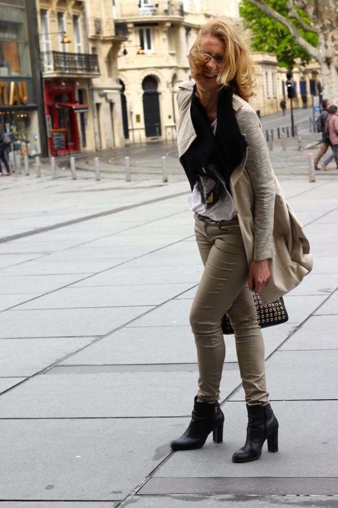Sépia Prêt à porter femme