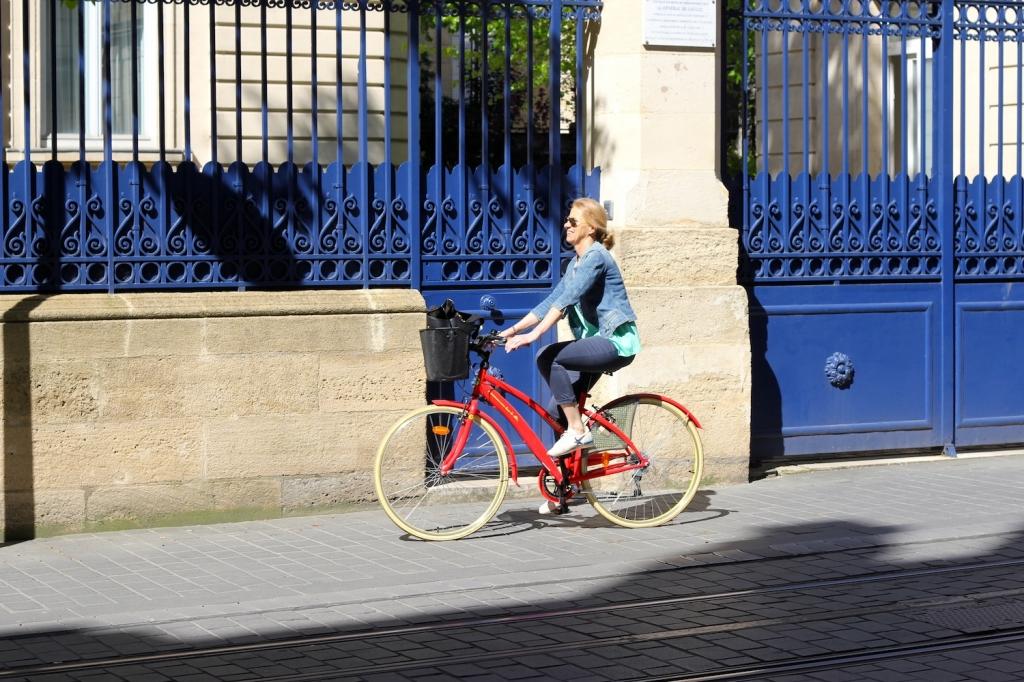 Vélo Go Sport