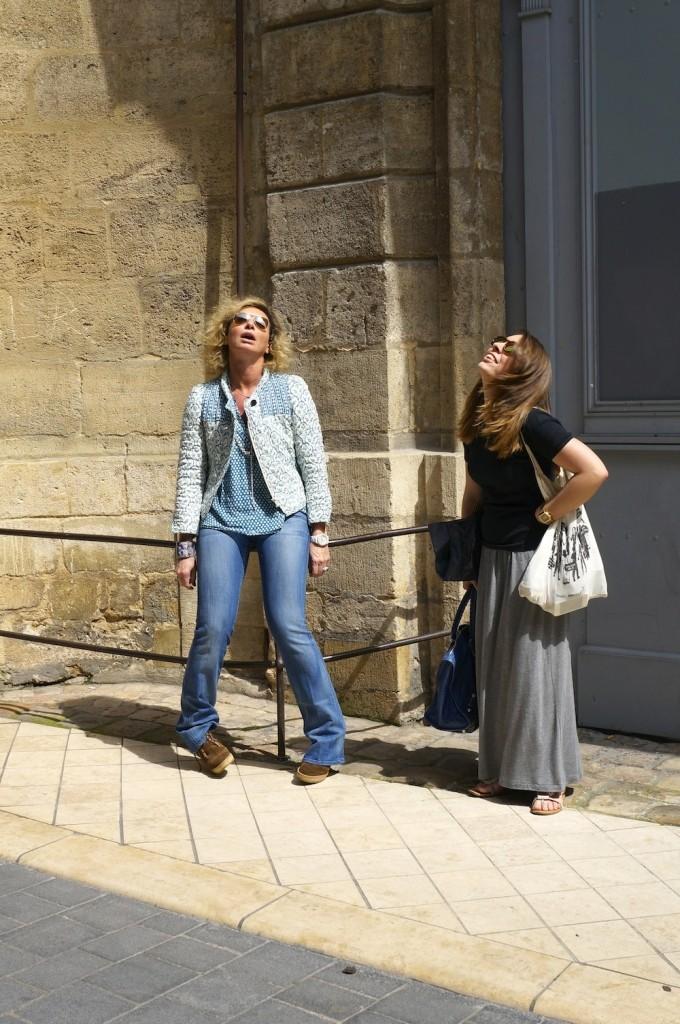 Veste et blouse ISABEL MARANT 2013