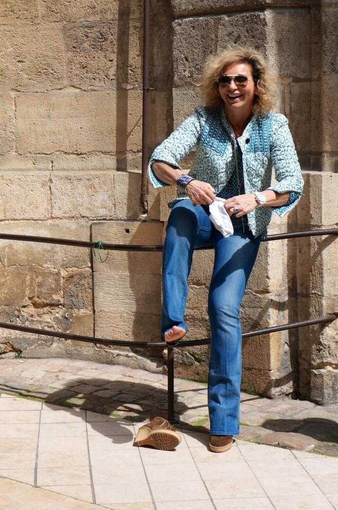 Veste Isabel Marant 2013