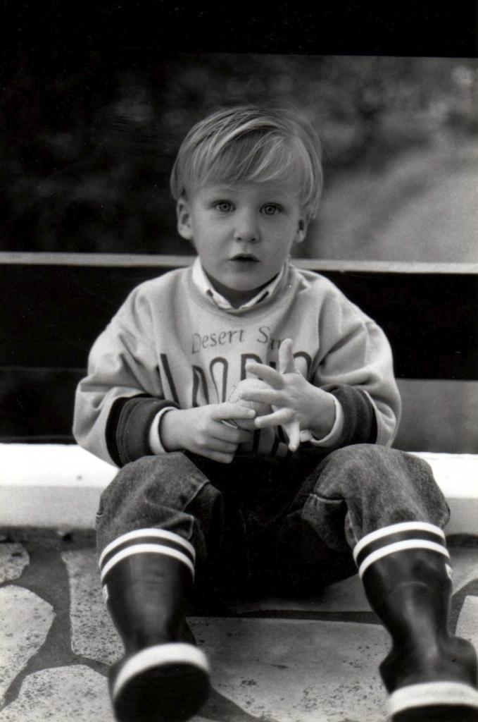 arthur 1989