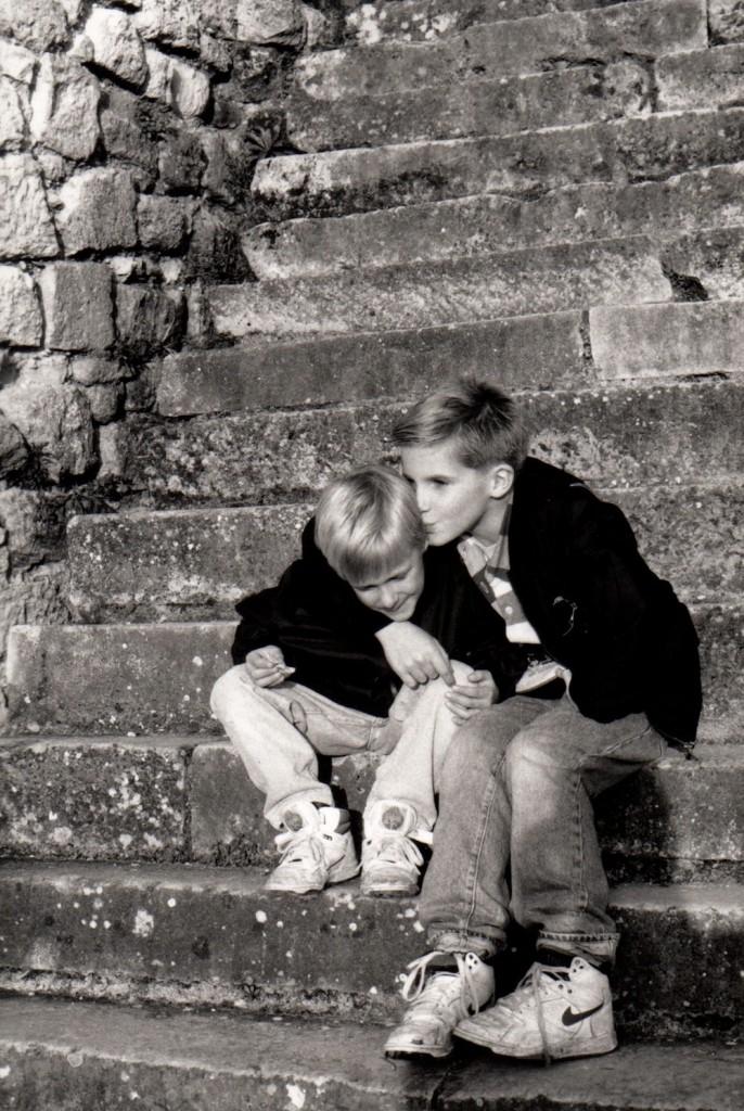 Arthur & Maxime