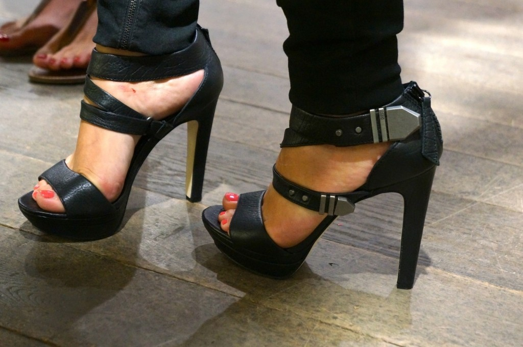 Sandales DIESEL 2013
