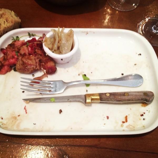 Brasserie Bordelaise