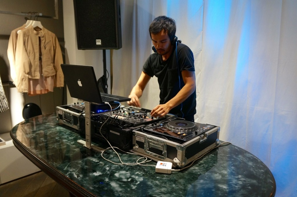 DJ ANDY SCORDA
