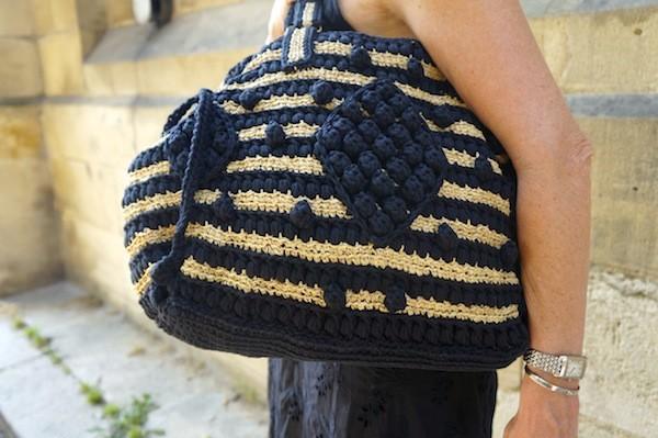 Sac-24Heures-Gerard-Darel-Crochet