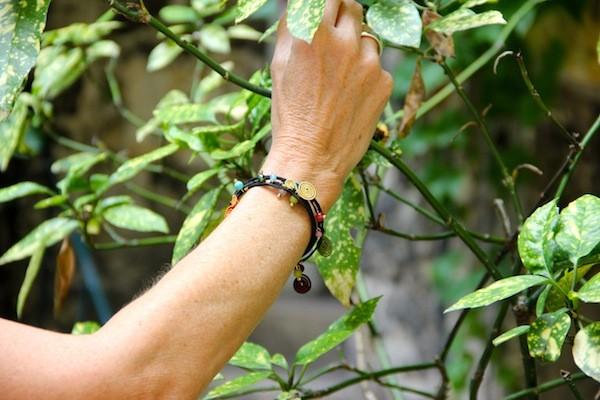 Bracelets-d'été