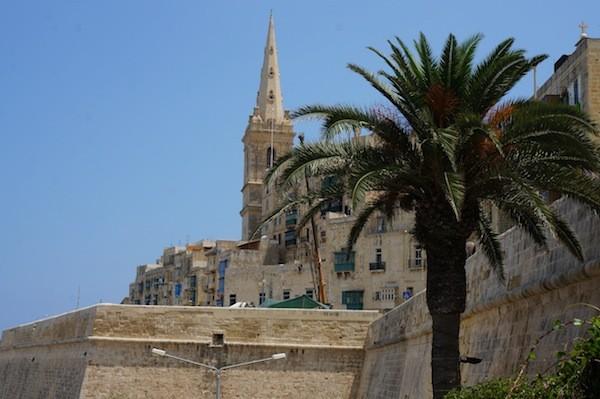 La-Valette-Malte