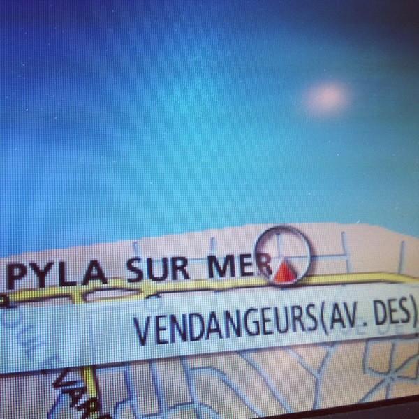 PYLA-PLAGE
