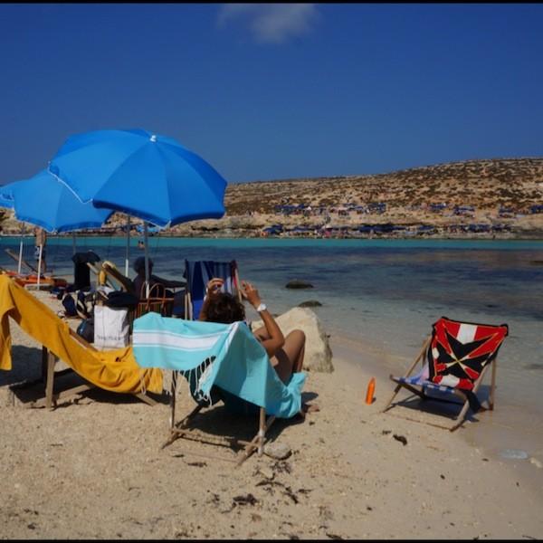Ile-De-Comino-Malte