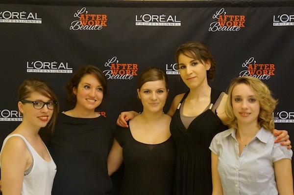 L'Oréal, parce qu'elles le valent bien !