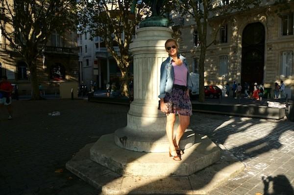 Place Jean Moulin Bordeaux