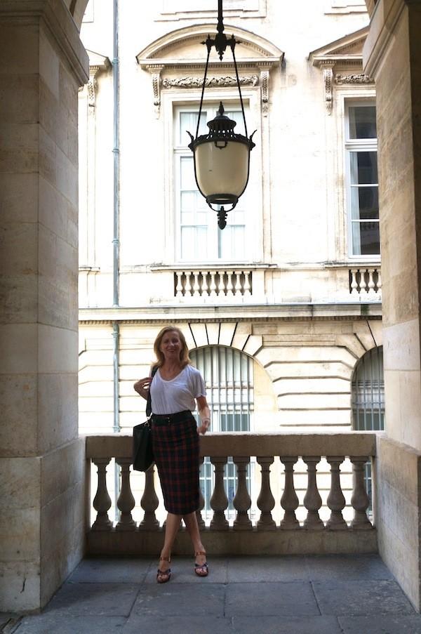 Blog mode Bordeaux, Grand Theatre de Bordeaux