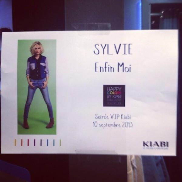 Soirée VIP KIABI